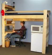 cool loft beds with desk. Delighful With Kids Loft Bed With Desk Underneath 1 Intended Cool Loft Beds With Desk I