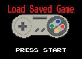 Load Saved Game - Home | Facebook