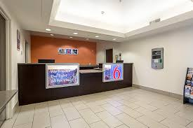 Motel Six We Ll Leave The Light On For You Motel 6 Page Az Booking Com