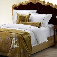 china hotel collection 500 thread count cotton embroidered duvet cover set china hotel collection bed linen