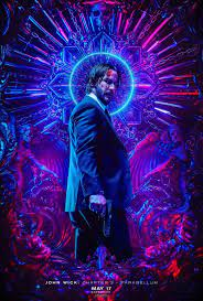 John Wick: Chapter 3 - Parabellum HD ...