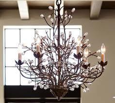 cur chandeliers cheyenne crystal branch chandelier contemporary in crystal branch chandelier gallery 19 of