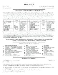 Information Technology Resume Information Technology Resume Template ...