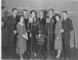 WBZ NewsRadio 1030 History – 1930′s – CBS Boston
