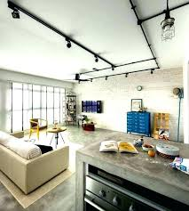 track lighting in living room. Mesmerizing Modern Track Lighting Living Room Images Studio Apartments Apartment Uk In A