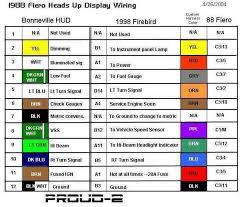2001 pontiac grand prix gt stereo wiring diagram basic guide 2003 Pontiac Grand AM Wiring Harness at Wiring Harness For 2001 Pontiac Grand Am Gt