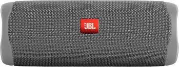 Купить Портативная <b>колонка JBL Flip</b> 5, 20Вт, серый в интернет ...