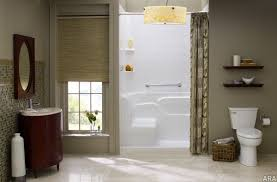 Small Bathroom Designs On A Budget with regard to Residence