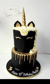Classic Cakes Love This Unusual Unicorn Cake Facebook