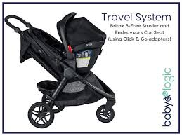 which infant car seat adapter do i need