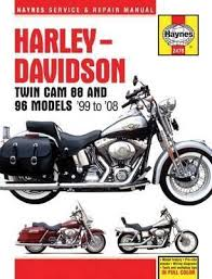 harley davidson twin cam 88 96 103 service and repair manual harley davidson twin cam 88 96 103 service and repair manual