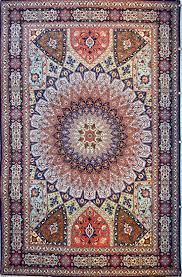 best types of rugs materials for your home floor decor types of silk persian rugs