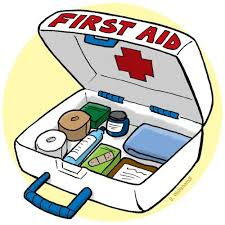 Image result for first aid clip art