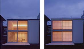 Small Picture small japanese house design I like that you can cover the windows