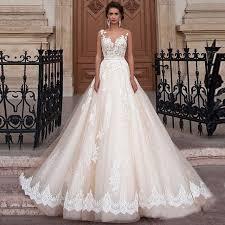 beautiful wedding dresses 2017