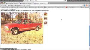 craigslist cars and trucks for sale by owner. Craigslist Greensboro Cars Trucks Vans And SUVs For Sale By Owner Deals Under 3000 YouTube With