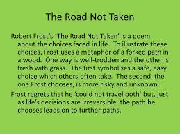 top robert frost the road not taken items com the road not taken by robert frost pg 28 the road not taken