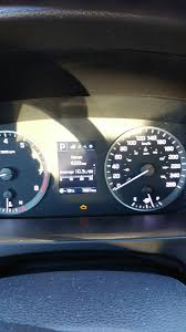2005 Nissan Altima Service Engine Soon Light Reset Hyundai Sonata Questions The Check Engine Light Does Not