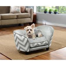 luxury dog crates furniture. Luxury Dog Furniture Small Bed Sofa Plush Puppy Chaise Lounge Pet Couch Toy Warm Crates O