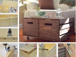 pallet crate furniture. A Few Of My Favorite Wood Crate Furniture Ideas Pallet