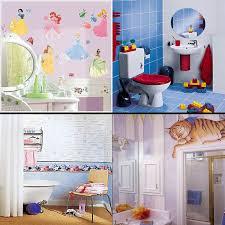 32 Kids Bathroom Decor Ideas - How to Choose the Color and Wall Decor for Kids  Bathroom
