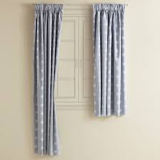 blackout shades baby room. Grey Star Blackout Curtains For Kids (Pair) - Bedding \u0026 Room Shades Baby I