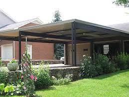 patio cover kit aluminum carport