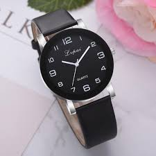 lvpai woman s watch fashion luxury las quartz wrisch top brand leather strap watch women watches reloj