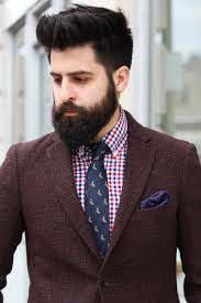 Scruffy Facial Hair Style daily dose of awesome beard style ideas from beardoholic 5076 by wearticles.com