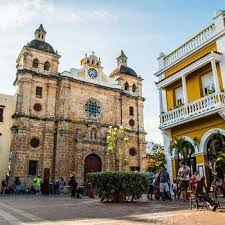 official tourism guide of colombia