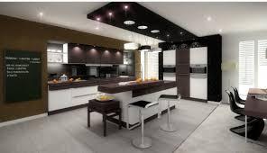interior design kitchen. Outstanding Kitchen Design Interior E