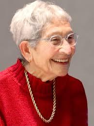 Eleanor Singer is awarded the Monroe Sirkin Award from ASA ...