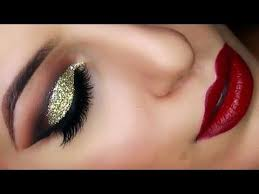 indian stani bridal makeup tutorial 2016 party or festive makeup smokey eyes makeup high peak in modern fashion diffe style and technique of smokey