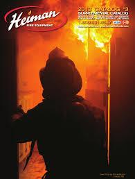 Heiman Fire Equipment 2013 #3 Supplemental Catalog by Heiman ...