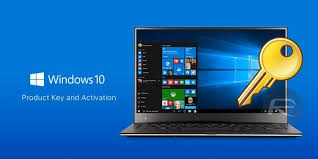 Get Windows 10 Activation Key Free In 2019 Updated Android Tipster