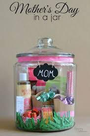 Creative DIY Mothers Day Gifts Ideas - Mother's Day Gift In A Jar -  Thoughtful Homemade