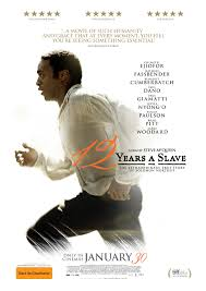 "film review "" years a slave"" expats post 1 12 years a slave poster"