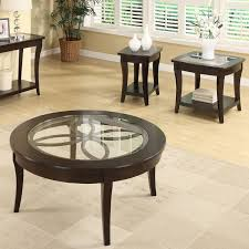 coffee table new perfect round sets wayfair in designs 19