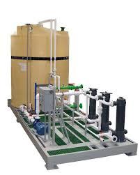 Sodium Hypochlorite Bleach Batch Production Equipment