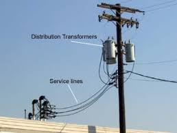 power transformers information engineering360 Power Line Transformer Diagram pole mounted distribution transformers image power transformer single line diagram