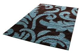 aqua and brown area rugs awesome brown blue tan area rug home design ideas pertaining to