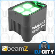 image is loading beamzbbp94batterypowereduplightingpareffect6 battery powered uplights f86