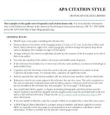 example of an essay in apa format proper essay format apa style template example paper an report book