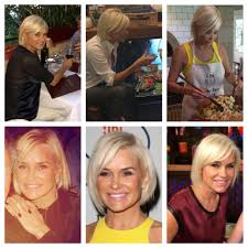 Yolanda Foster Hairstyle yolanda fosteri really admire this woman how she raised her kids 2885 by wearticles.com