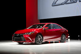 2015 camry concept. Modren Concept 2015 Toyota Camry First Look On Concept