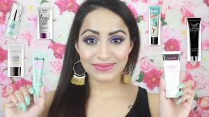 how and when to apply face primer why to use face primer hindi deepti ghai sharma