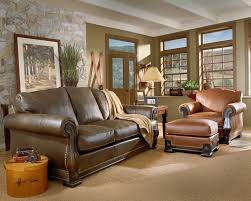 beautiful sofa living room 1 contemporary. Beautiful Mixing Leather And Fabric Furniture In Living Room 1. «« Sofa 1 Contemporary S