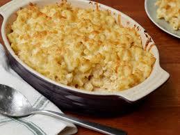 macaroni and cheddar cheese recipe
