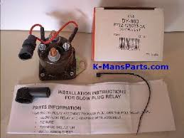 wiring diagram ford glow plug relay wiring image 7 3 glow plug relay wiring diagram 7 auto wiring diagram schematic on wiring diagram ford
