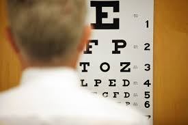 Eye Charts Used By Doctors Guideline Group Eye Doctors Disagree On Vision Tests For